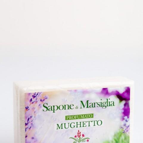 Σαπούνι Μασσαλία Ανθεμίδας (Μυγκε)